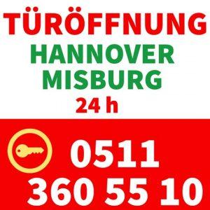 Schlüsseldienst-Hannover-Misburg-Banner